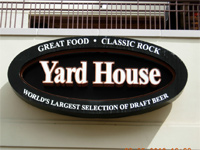 Yard House - Town Square