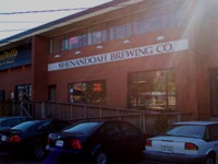 Shenandoah Brewing Co.