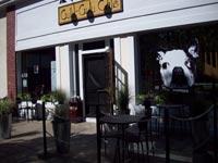 Gulu-Gulu Café