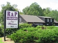 R & P Liquors & Fine Wines