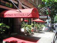 Heathman Restaurant And Bar