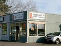 Gravity Beer Market
