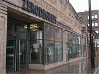 Zerodegrees Cardiff