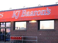 KJ Baaron's Fine Wine & Spirits
