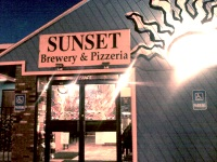 Sunset Brewery & Pizzeria