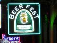 Beer Fest I