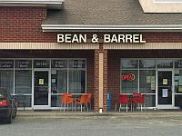 Bean And Barrel