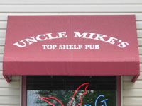 Mikey's