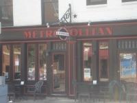 Metropolitan Coffeehouse & Wine Bar