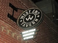 West End Tavern