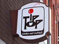 Tip Top Kitchen & Cocktails