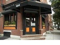 1601 Cafe