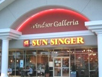 Sun Singer Wines And Spirits Ltd.