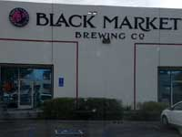 Black Market Brewing Co.