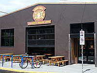 Hair of the Dog Brewing Company / Brewery and Tasting Room