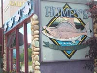 Humpy's Great Alaskan Ale House