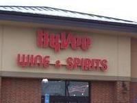 Hy-Vee Drugstore / Wine & Spirits