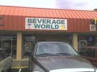 Beverage World