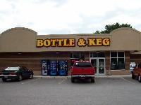 Bottle & Keg