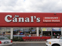 Joe Canal's Discount Liquor Outlet