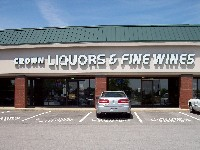 Crown Liquors #19