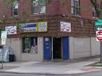 Sergeant Pepper's General Store