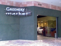 Greenery Restaurant & Market