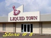 Liquid Town (Store #8)