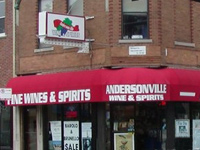 Andersonville Wine & Spirits