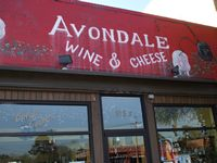 Avondale Wine & Cheese