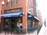 The Blue Tusk