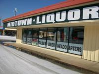 Collins Midtown Liquor