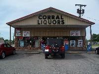 Corral Liquors