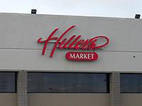 Hiller's Market