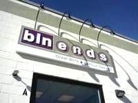 Bin Ends