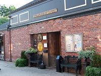 Strange Brew Tavern