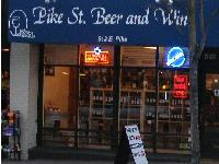 Pike Steet Beer And Wine