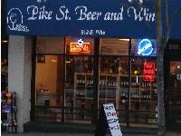 Pike Steet Beer And Wine
