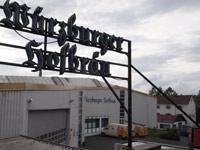 Würzburger Hofbräu AG