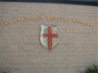 The St. George Brewing Company