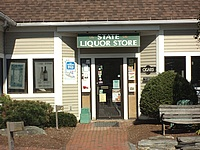 State Liquor Store