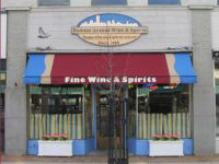 Downer Wine & Spirits