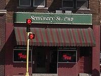 Seminary Street Pub