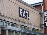 Eat Bar @ Talula's
