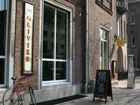 Café Olivier Leiden