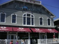 Odd Fellows Tavern