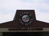 Kahn's Fine Wines & Spirits
