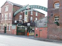 J.W. Lees & Co (Brewers) Ltd