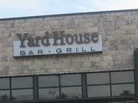 Yard House Bar & Grill