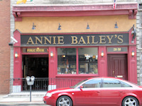 Annie Bailey's